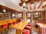Bar in Fergus Capi Playa Hotel