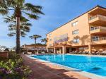 Swimming Pool at Fergus Capi Playa Hotel