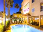 Holidays at Fergus Capi Playa Hotel in Playa de Palma, Majorca