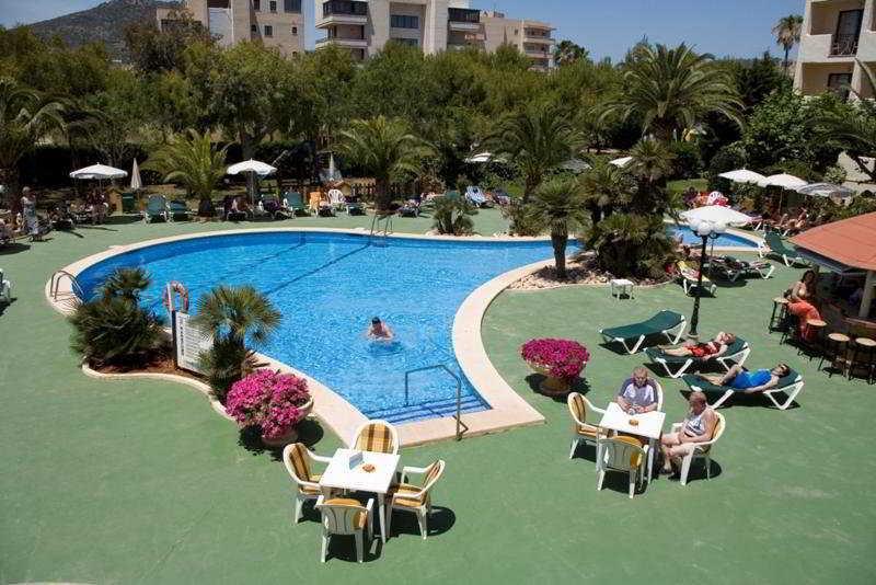La Santa Maria Hotel Cala Millor