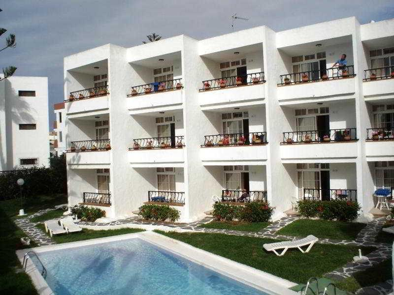 Holidays at Carasol Apartments in Playa del Ingles, Gran Canaria