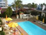 Las Afortunadas Hotel Picture 2