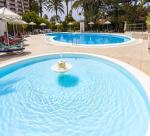 Holidays at Parque Paraiso I Bungalows in Playa del Ingles, Gran Canaria