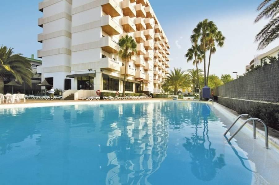 Holidays at Principado Hotel in Playa del Ingles, Gran Canaria