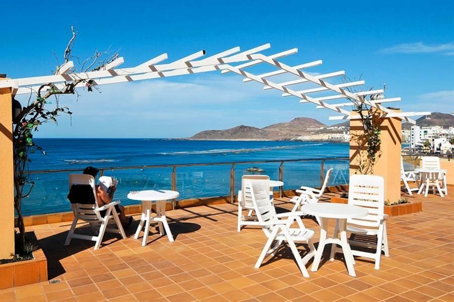 Holidays at Exe Las Canteras Hotel in Las Palmas, Gran Canaria