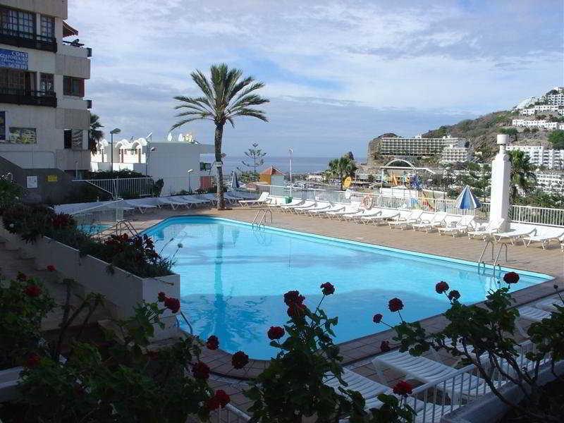 Holidays at Barlovento Hotel in Puerto Rico, Gran Canaria
