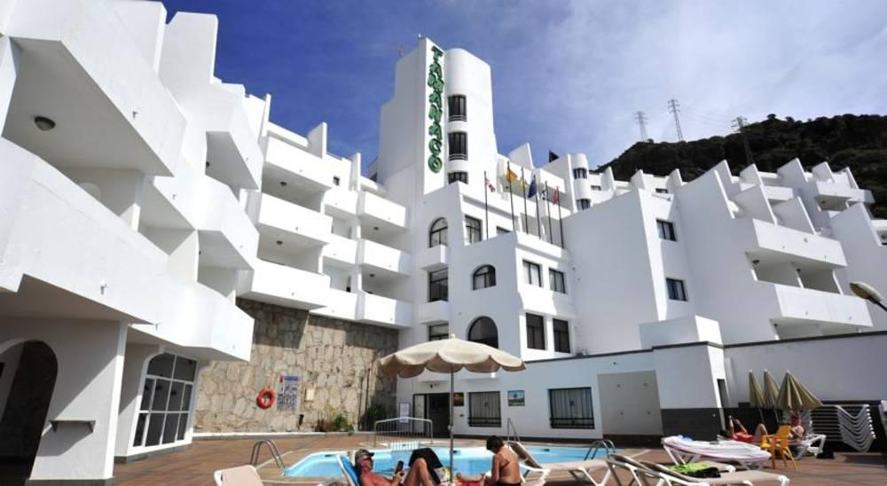Holidays at Tamanaco Apartments in Puerto Rico, Gran Canaria