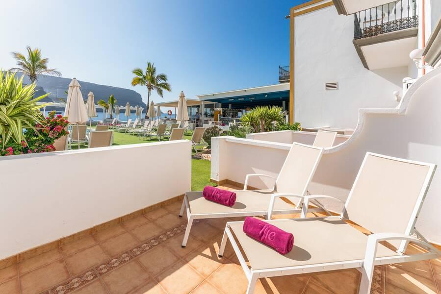 The hotel puerto de mogan puerto mogan gran canaria canary islands book the hotel puerto de - Marina apartments puerto de mogan ...