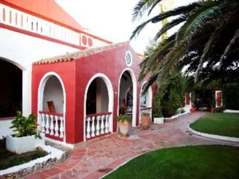 Holidays at Matchani Gran Hotel in Es Canutells, Menorca