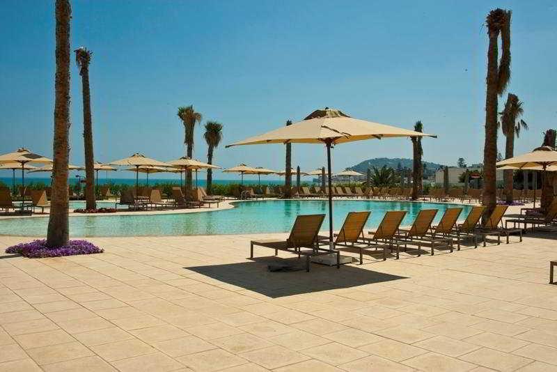 Holidays at Movenpick Gammarth Tunis Hotel in Gammarth, Tunisia