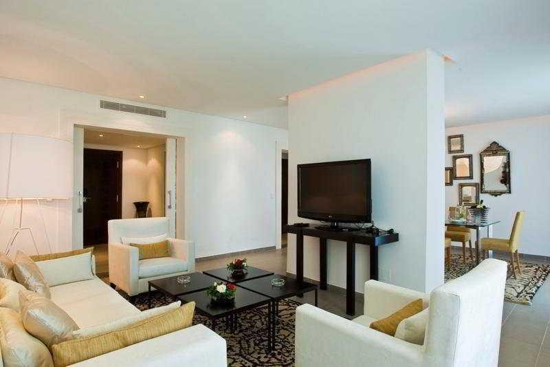 Movenpick Gammarth Tunis Hotel
