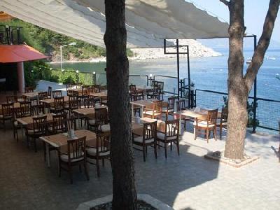 Holidays at Dora Beach Turunc Hotel in Turunc, Dalaman Region