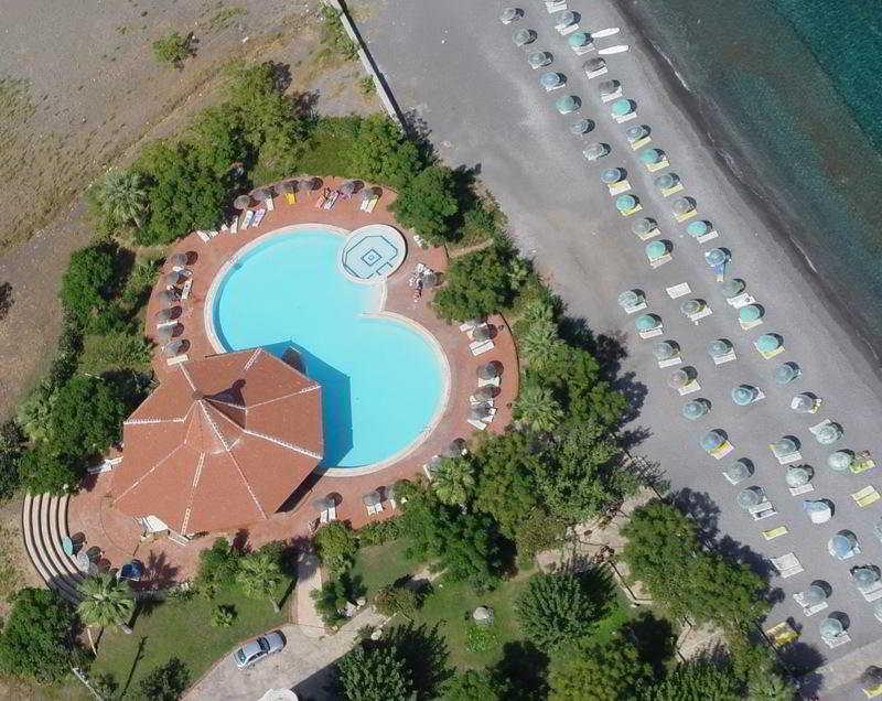 Holidays at Serendip Select Hotel in Kumlubuk, Turunc