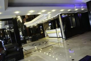 Holidays at Aksan Hotel in Izmir, Turkey