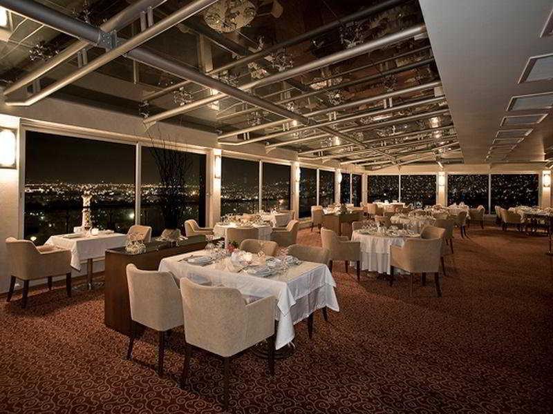 Holidays at Anemon Fuar Hotel in Izmir, Turkey