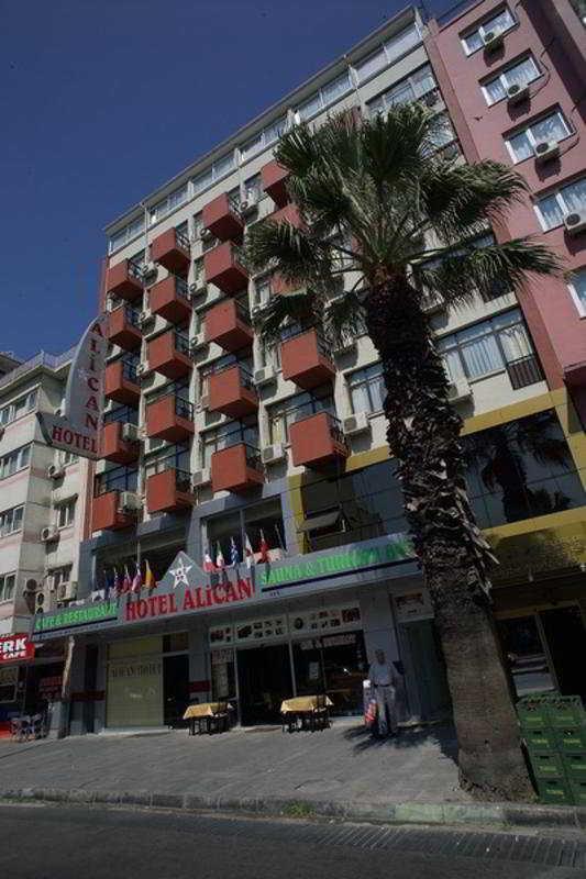 Holidays at Alican Hotel in Izmir, Turkey