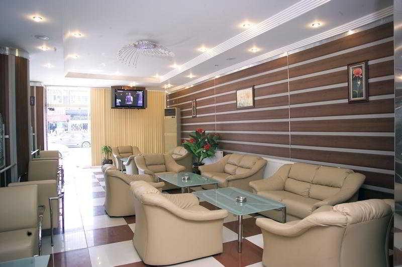 Alican Hotel