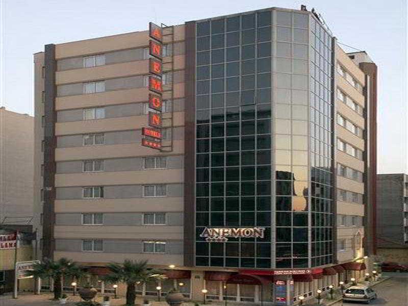Holidays at Anemon Izmir Hotel in Izmir, Turkey