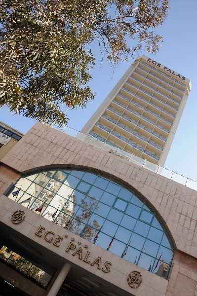 Holidays at Ege Palas Hotel in Izmir, Turkey