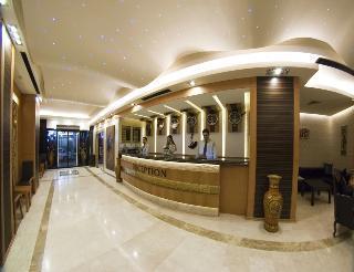 Holidays at Marlight Boutique Hotel in Izmir, Turkey