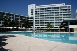 Holidays at Swissotel Grand Efes Izmir Hotel in Izmir, Turkey