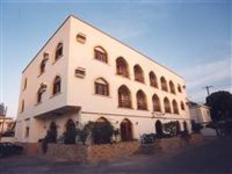 Holidays at Averof Hotel in Nicosia, Cyprus