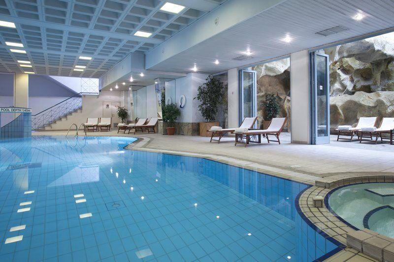 Holidays at Holiday Inn Nicosia City Center Hotel in Nicosia, Cyprus