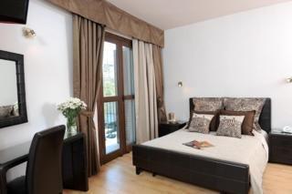 Holidays at Royiatiko Hotel in Nicosia, Cyprus