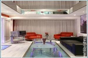 Holidays at Europa Plaza Hotel in Nicosia, Cyprus