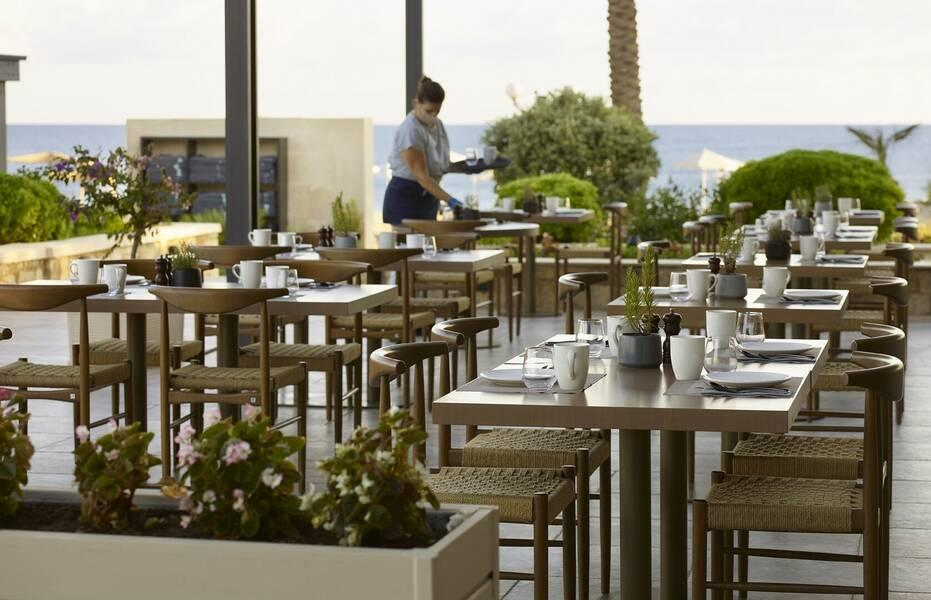 Holidays at Asterion Beach Hotel and Suites in Gerani Chania, Chania