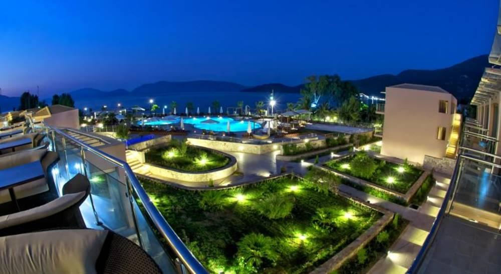 Holidays at Ionian Emerald Resort Hotel in Sami, Kefalonia