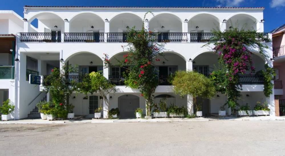 Holidays at Athina Beach Hotel in Sami, Kefalonia
