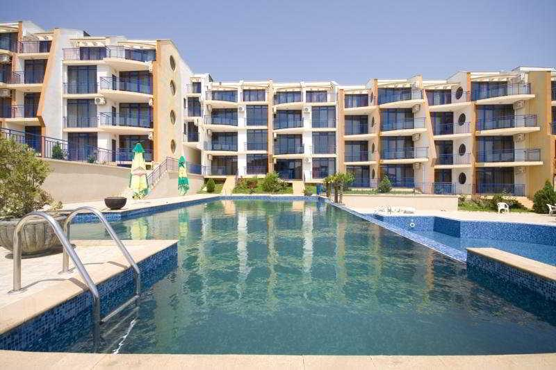Holidays at Vega Village in Sveti Vlas, Bulgaria