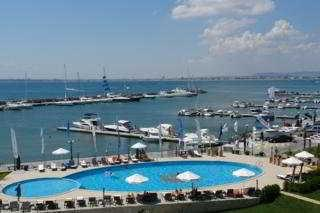 Holidays at Diamond Hotel Sveti Vlas in Sveti Vlas, Bulgaria