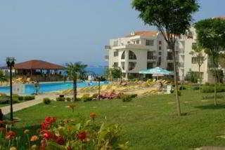 Diamond Hotel Sveti Vlas