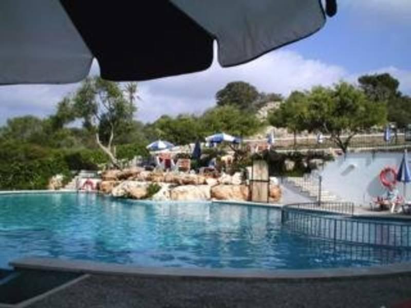 Holidays at Petit Xuroy Hotel in Cala Alcaufar, Menorca