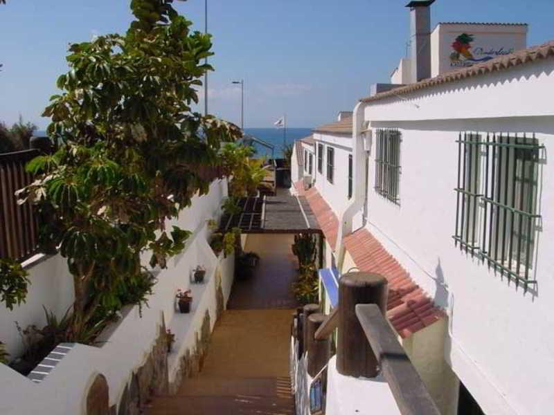 Holidays at Side Shore Apartments in Playa del Aguila, Gran Canaria