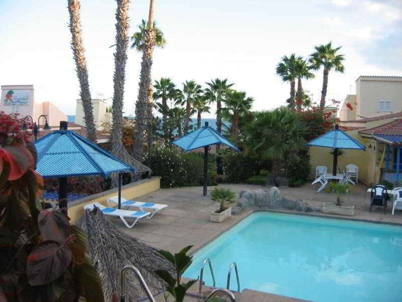 Holidays at Side Shore Apartments in Playa del Aguila, Gran Canaria