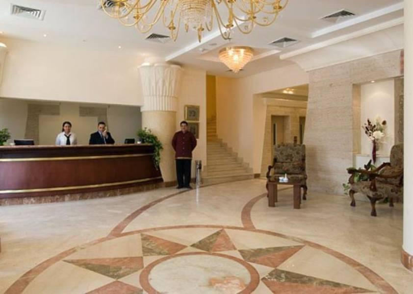 Holidays at Swiss Inn Pyramids Golf Hotel in Giza, Egypt