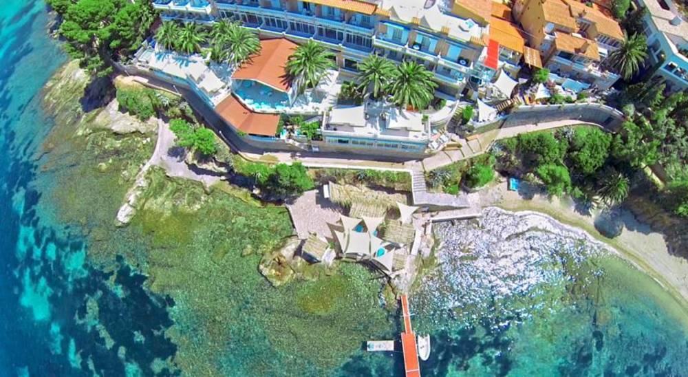 Holidays at Vistabella Hotel in Roses, Costa Brava