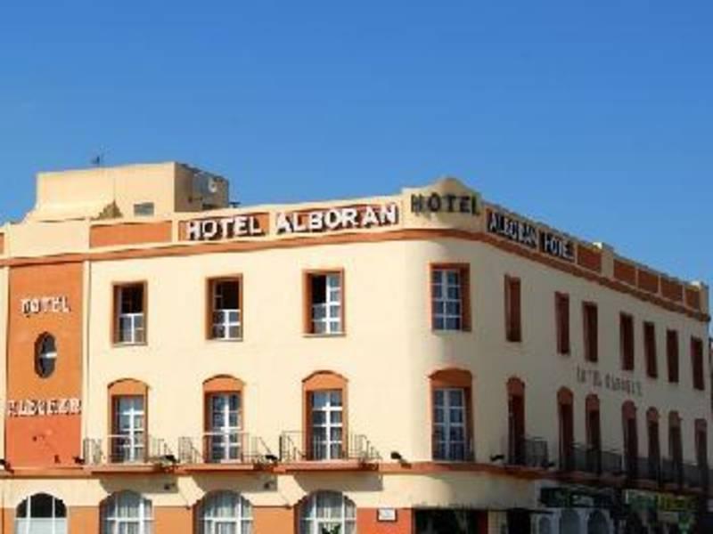 Holidays at Alboran Chiclana Hotel in Novo Sancti Petri, Costa de la Luz