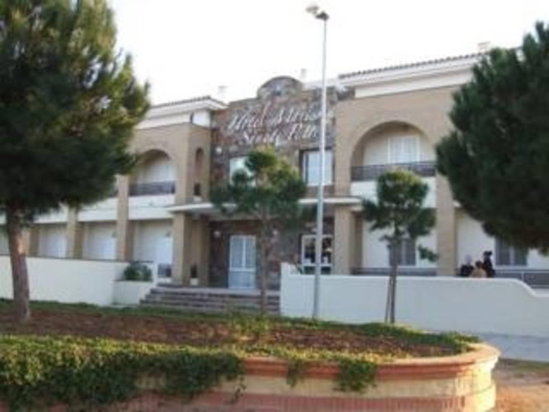 Holidays at Marisma Sancti Petri Hotel in Novo Sancti Petri, Costa de la Luz