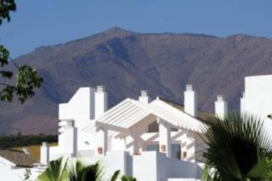 Holidays at Alcazaba Hills Resort Hotel in Estepona, Costa del Sol