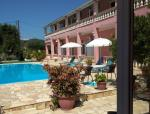 Holidays at Elena Pool Apartments in St George South, Corfu