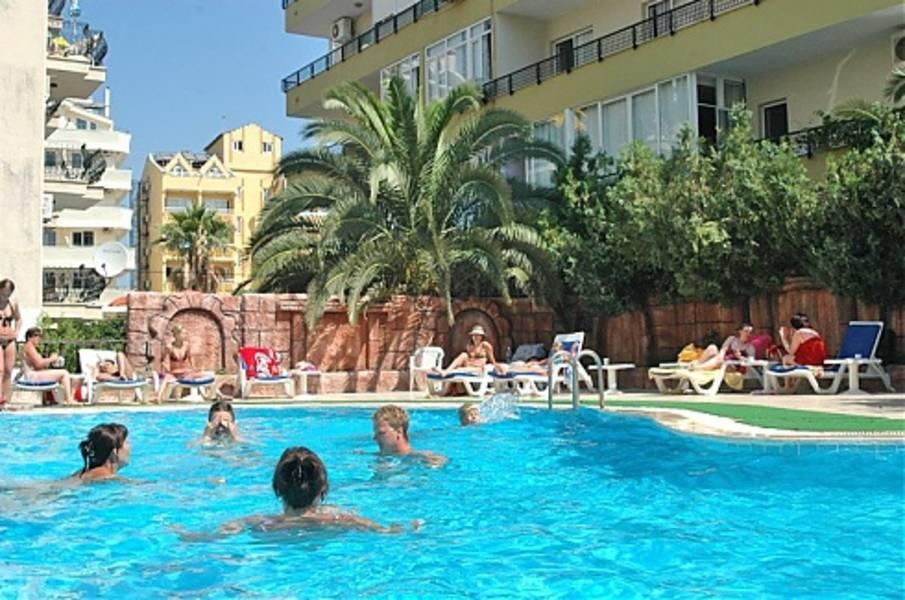 Holidays at Asli Hotel in Marmaris, Dalaman Region