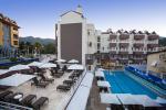 Comet Deluxe Hotel Picture 5