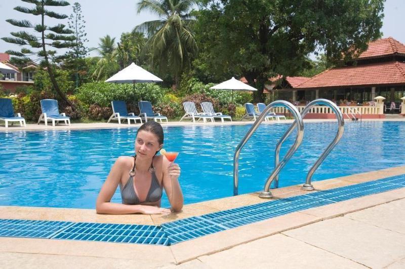 Holidays at Majorda Beach Resort Hotel in Utorda Beach, Goa