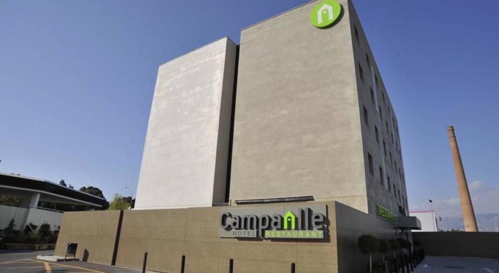 Holidays at Campanile Malaga Aeropuerto Hotel in Malaga, Costa del Sol