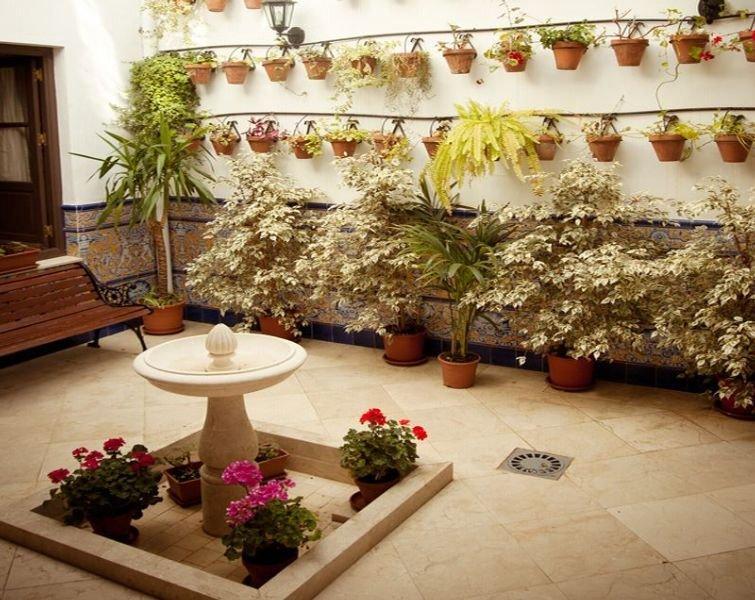 Holidays at Casa De Las Mercedes Hotel in Malaga, Costa del Sol