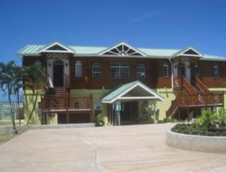 Holidays at Kalinago Beach Resort Hotel in St George's, Grenada